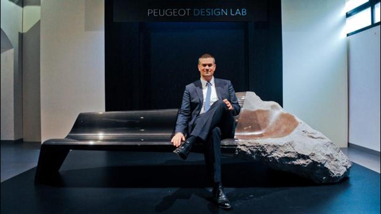 [Copertina] - Peugeot vuole diventare il n°1 dei generalisti