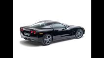 Corvette Victory Edition