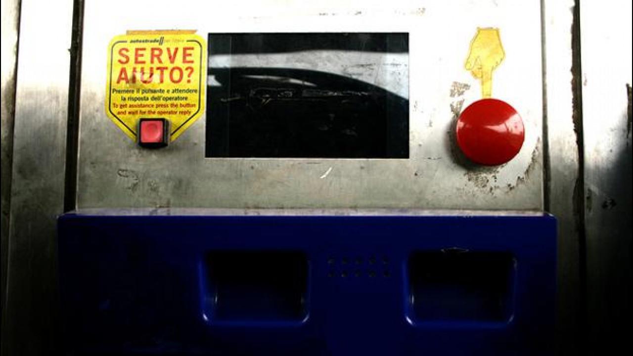 [Copertina] - Pedaggi autostradali più cari: le tariffe 2014