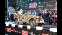 Fiat 508 Militare Coloniale 1100 Mimetica