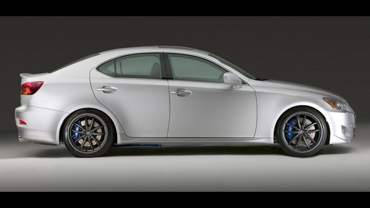 Lexus IS 250 Sport Concept