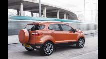 Nuova Ford EcoSport