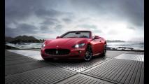 La fabbrica Maserati si visita in TV