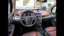Opel Mokka 1.4 Turbo GPL-Tech