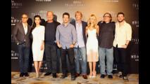 Transformers 4 - L'era dell'estinzione, promozione del film