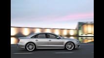 Nuova Audi S8
