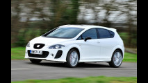 Seat Leon Cupra K1 Limited Edition Styling Kit
