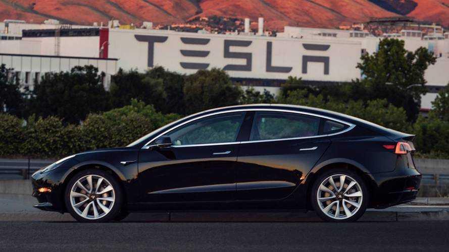 Tesla Now Exceeds BMW In Market Cap: Which Automaker Is Next?