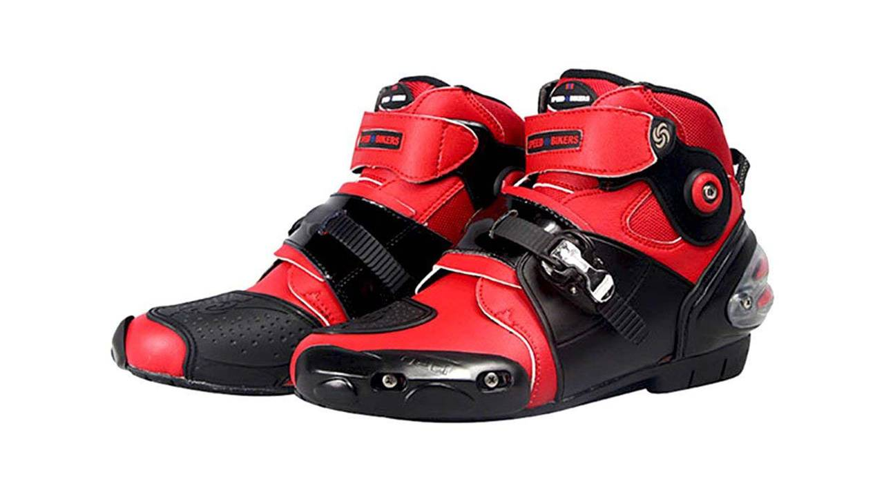 Power Gear Motorsports Racing Boots - $56.95