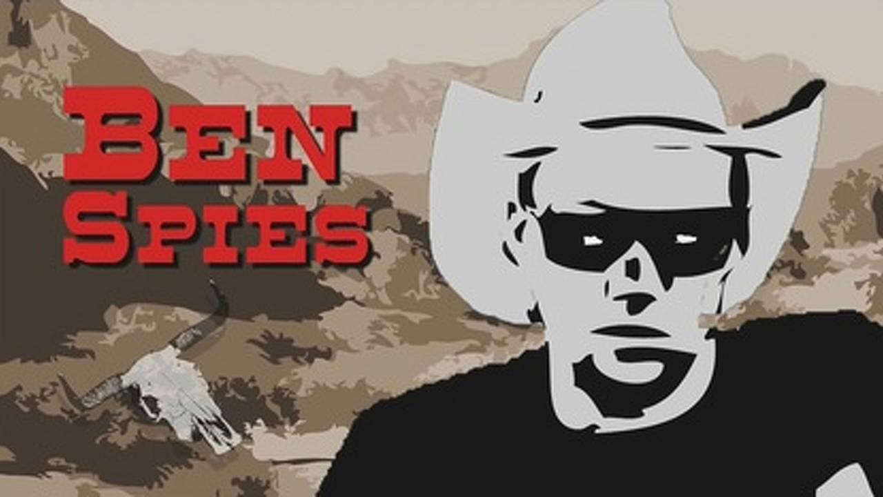 Ben Spies goes big time
