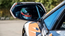 Lamborghini Aventador SVJ, il record al Nurburgring