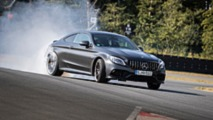 Mercedes-AMG C 63 S Coupé restyling