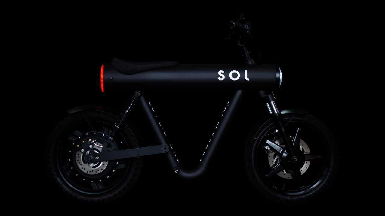 SOL Pocket Rocket