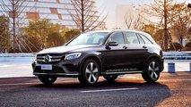 2018 Mercedes-Benz GLC L