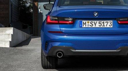 BMW Serie 3, ecco tutte le concorrenti