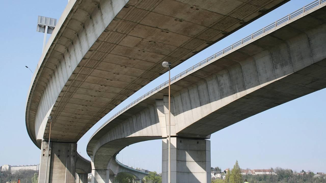 Viaduc de Gennevilliers