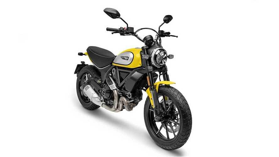 Nova Ducati Scrambler Icon 2020 entra em pré-venda por R$ 44.990