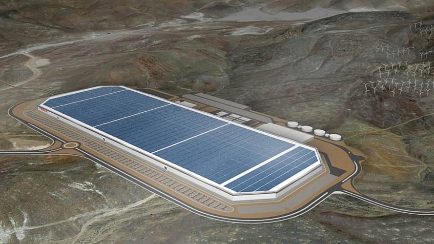 Tesla, nuova gigafactory in Olanda o Germania