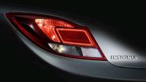 Opel Vauxhall Insignia