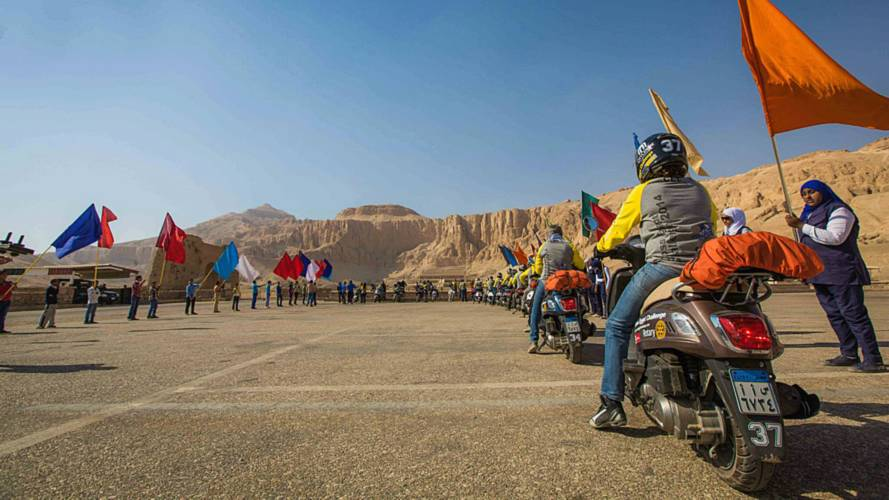 Rocking Riders: Leaving All Behind For A Dream