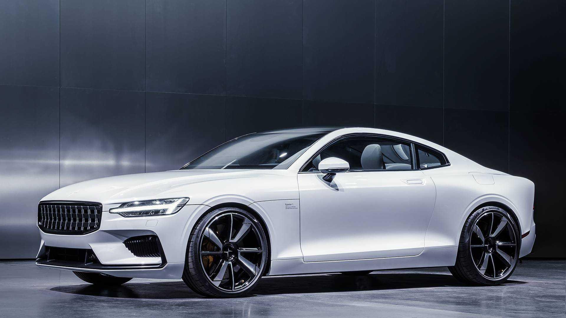 Polestar Will Change How Customers Buy Cars In U S
