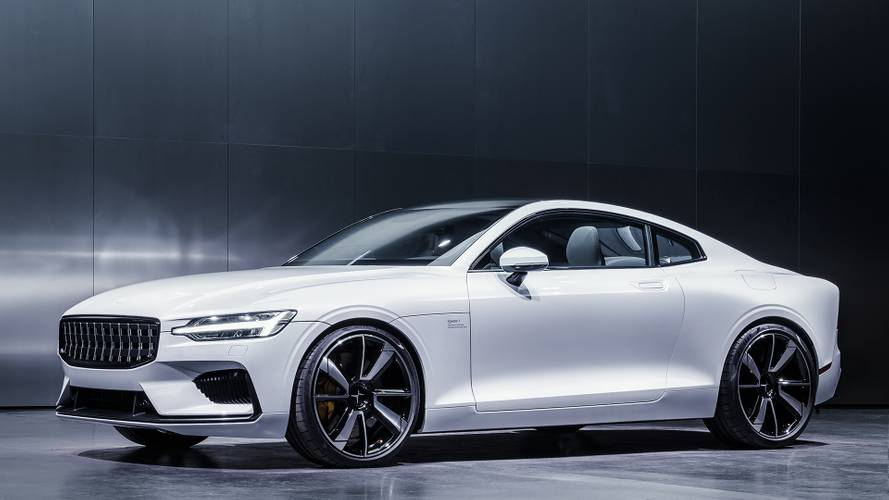 Polestar Will Change How Customers Buy Cars In U.S.