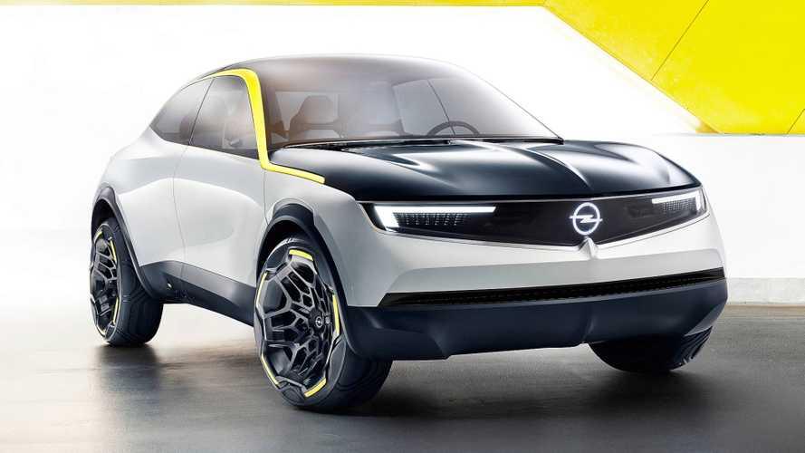 Opel'in alt markası Vauxhall yeni stratejisini duyurdu