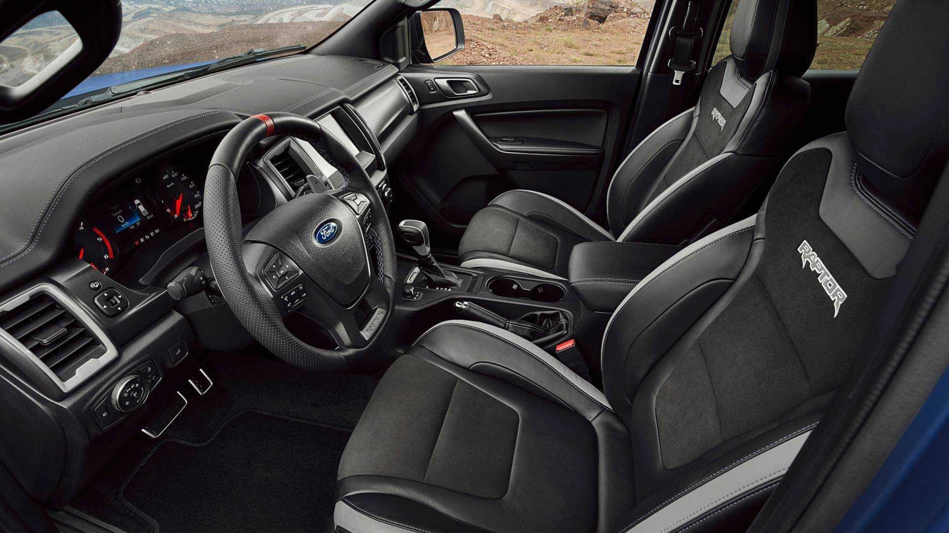 Ford Confirma Vinda Da Raptor Para F 150 E Ranger Na Argentina