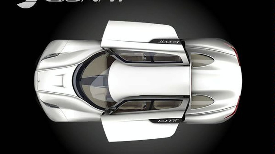 Quant Returns to Geneva as NLV Solar, not Koenigsegg