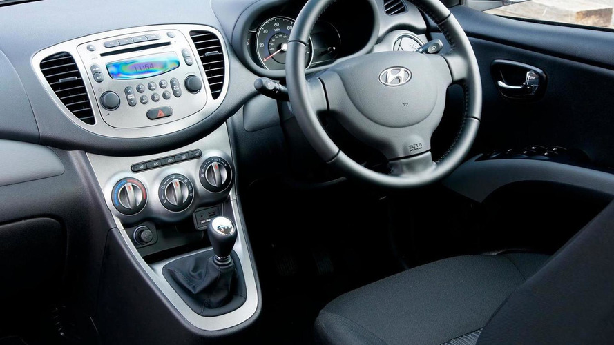 2011 Hyundai I10 Facelift New Details Released