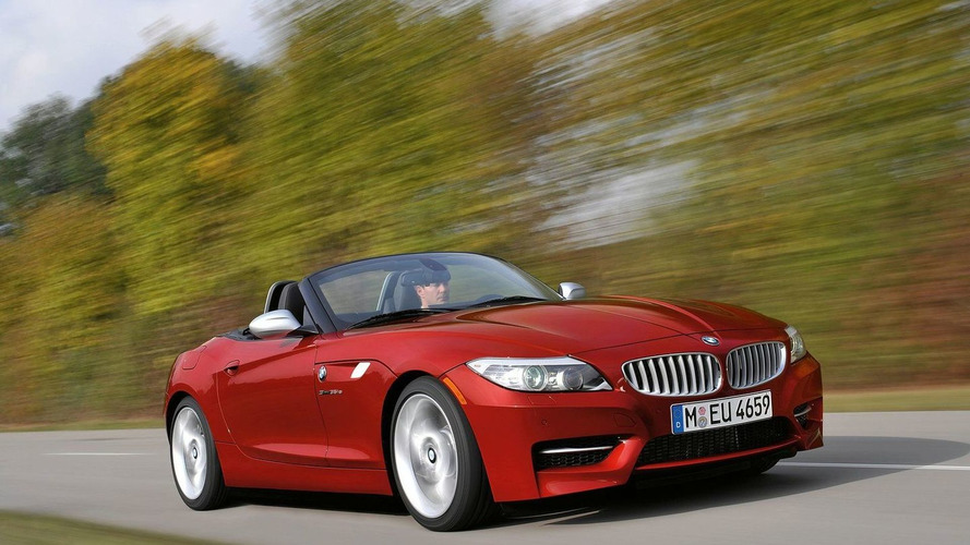 Next-generation BMW Z4 to be sportier - report