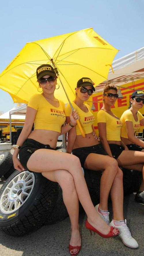 Pirelli announced as F1's new tire supplier