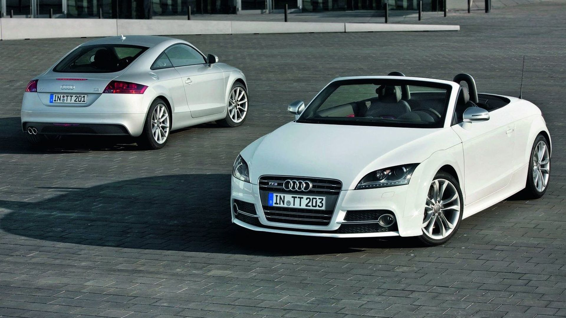Kekurangan Audi Tt 2011 Top Model Tahun Ini