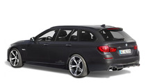 AC Schnitzer BMW 5-Series Touring