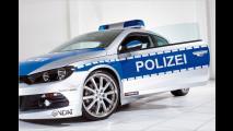 Eins, zwei, Polizei