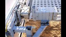 Lithium-Ionen-Batterietest