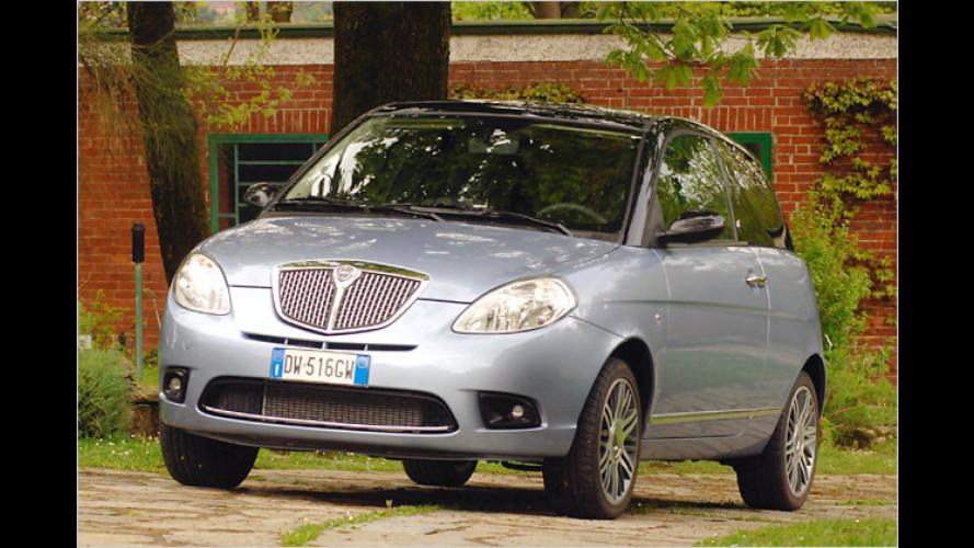 Günstige Fünf-Liter-Autos