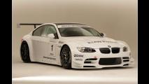 BMW M3 als Rennversion