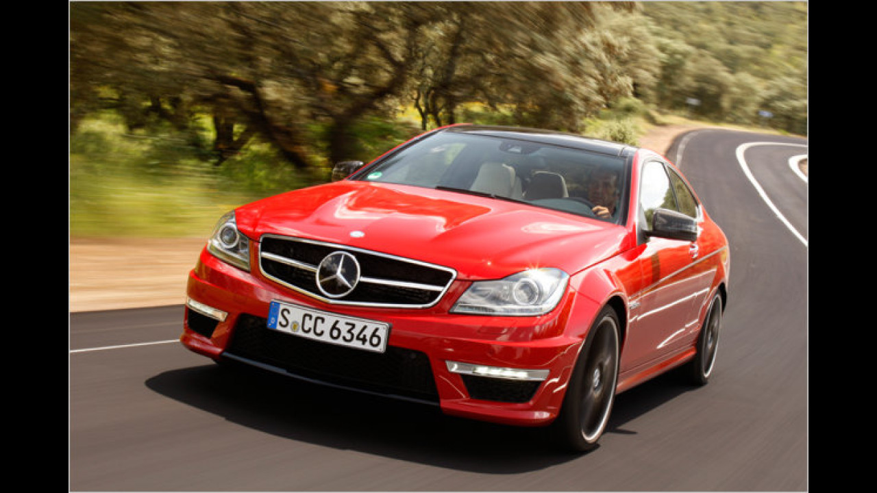 Platz 2 Kundenzufriedenheit Marke: Mercedes-Benz