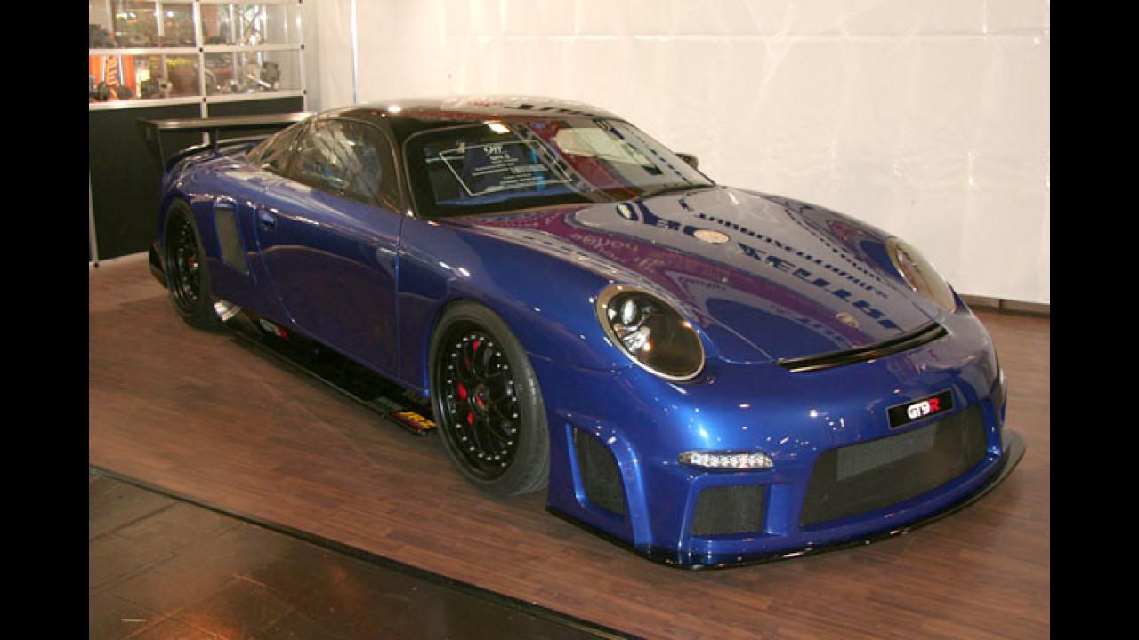 9ff GT-9R