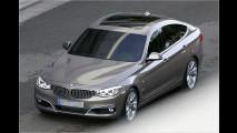 Erwischt: BMW 3er GT