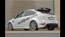 401 PS im Focus RS