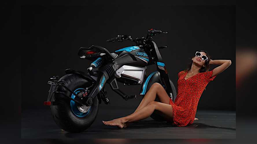 Velocifero Electric Bikes Get The Fat Tire Treatment In 2020