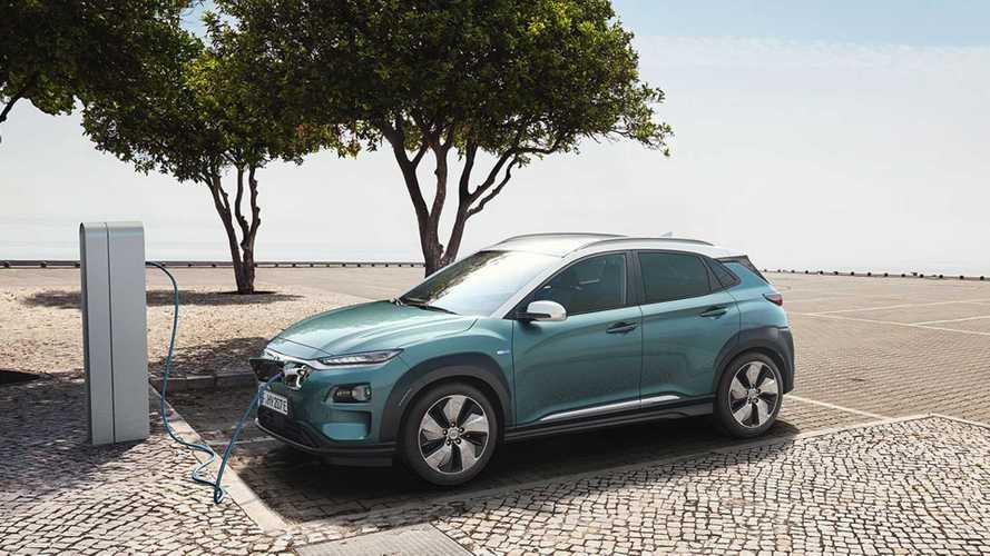 Campagna di richiamo per 82.000 Hyundai elettriche: di nuovo la batteria
