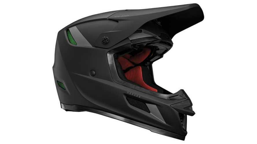 Thor Introduces Reflex MX Helmet With High-Tech Koroyd Lining
