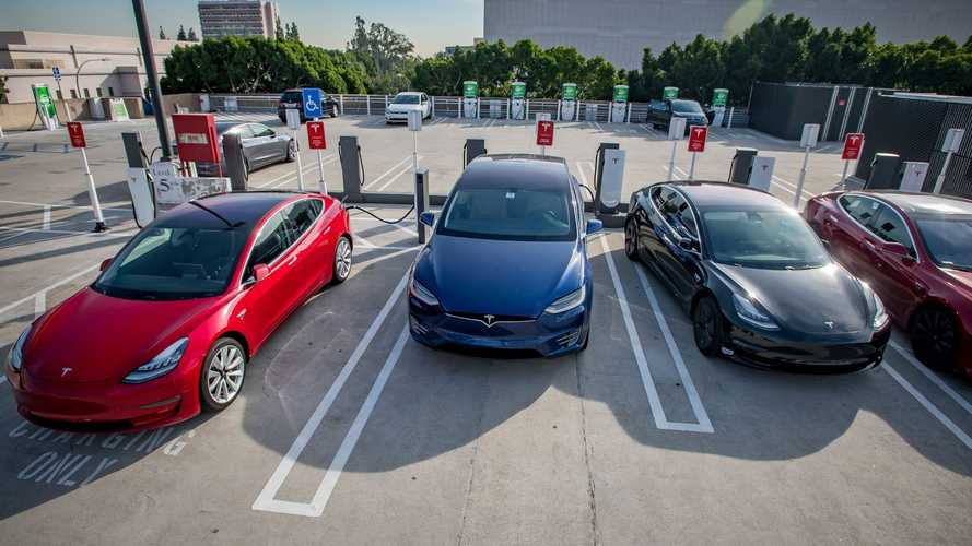 Pasadena Launches The Largest Public Fast-Charging Station In U.S.