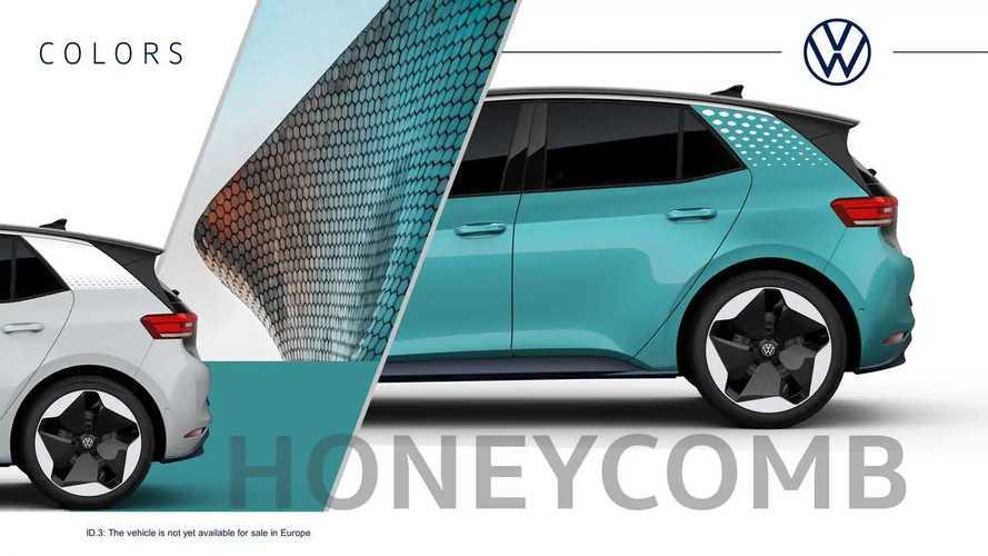 Volkswagen ID.3 Color&Trim