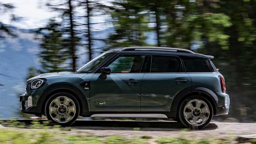 MINI: inédito SUV elétrico do porte do BMW X1 chegará em 2022