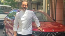 Mario Sandoval, nuevo embajador de DS Automobiles