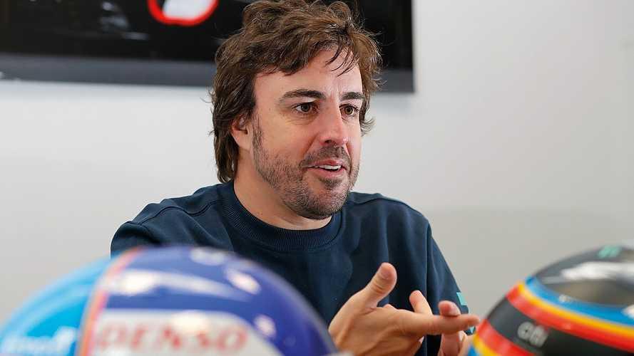 """Alonso descarta correr la IndyCar: """"Requeriría un compromiso que ahora no quiero"""""""